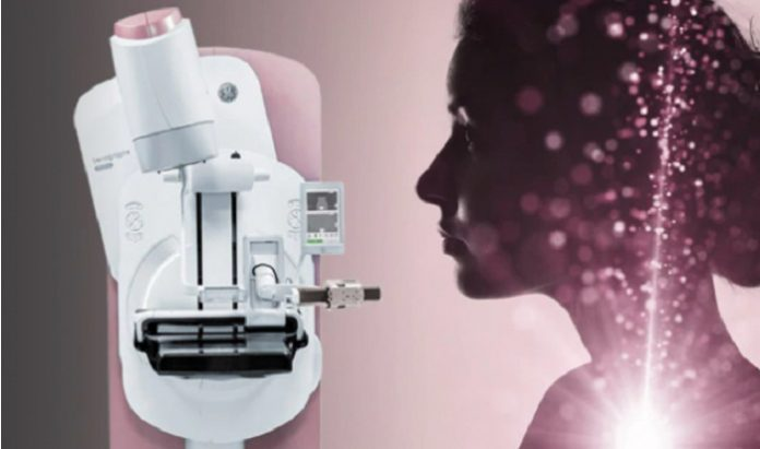 GE Healthcare's Industry-First Contrast-Guided Biopsy Solution, Serena Bright, Installed in Five Major Hospitals in the US