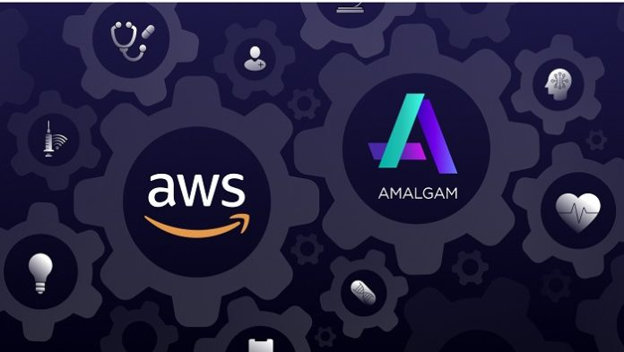 Amalgam Rx and AWS Collaborate to Accelerate and Simplify Healthcare Innovation