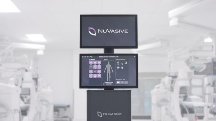 NuVasive Receives Latest FDA Clearance for Pulse Platform and Announces Commercial Launch