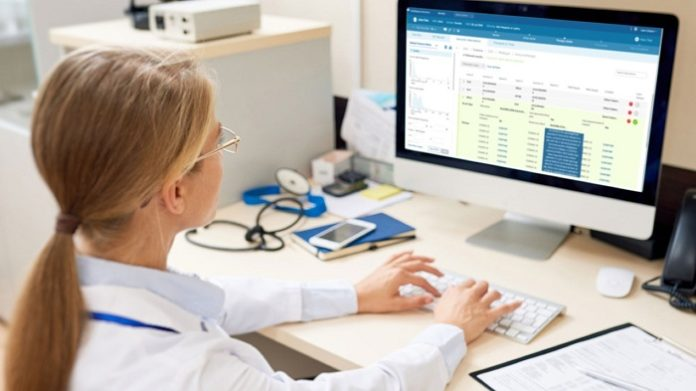 Philips Genomics Workspace enables integration of the largest-scale FDA-cleared cancer genetic test at NYU Langone Health