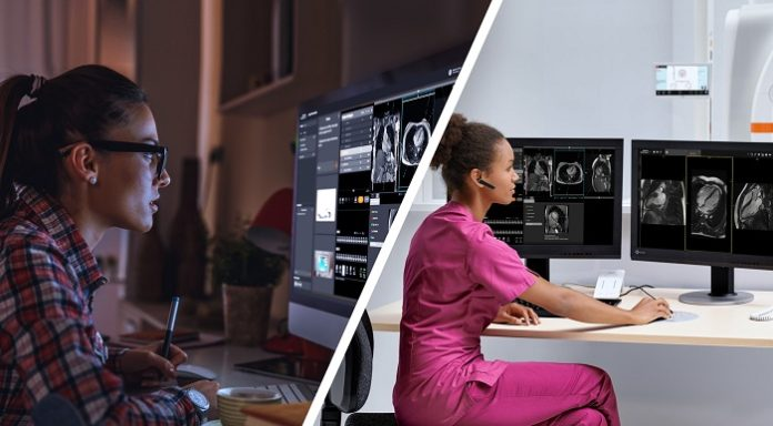 TeamViewer and Siemens Healthineers form partnership to enable new remote scanning service WeScan for diagnostic imaging