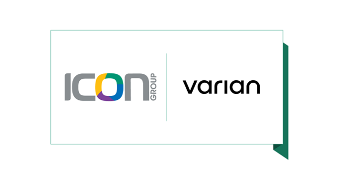 Icon Group First in World to Adopt New Multi-Disciplinary Oncology Information System from Varian