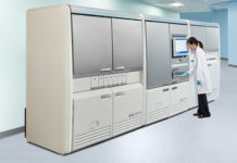 BD Launches Fully Automated High-Throughput Molecular Diagnostic Platform for U.S. Laboratories
