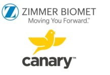 Zimmer Biomet, Canary Medical announce FDA clearance for World's First and Only Smart Knee Implant