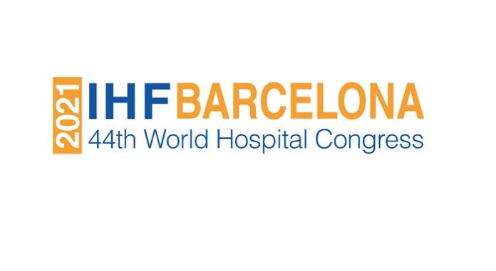 Over 200 leading healthcare thinkers and experts lined up for the 44th World Hospital Congress