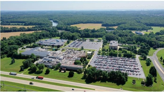 Siemens Healthineers to Expand its Newark, DE Laboratory Diagnostics Manufacturing Facility