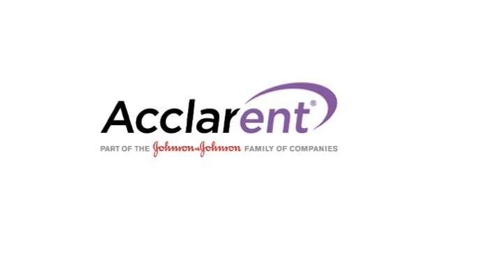 Acclarent Launches First ENT Navigation Technology Powered by Artificial Intelligence