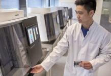 Philips introduces next-generation Digital Pathology Suite IntelliSite to enhance diagnostic confidence and streamline pathology lab workflows