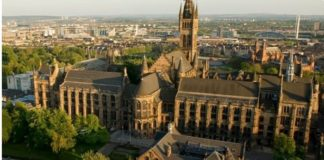 University of Glasgow leads COVID-19 research response in Scotland