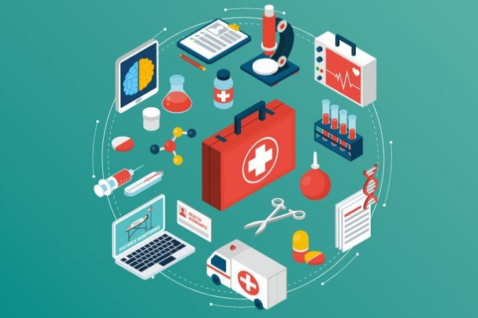 Forecasting the Future of the Medical Device Supply Chain